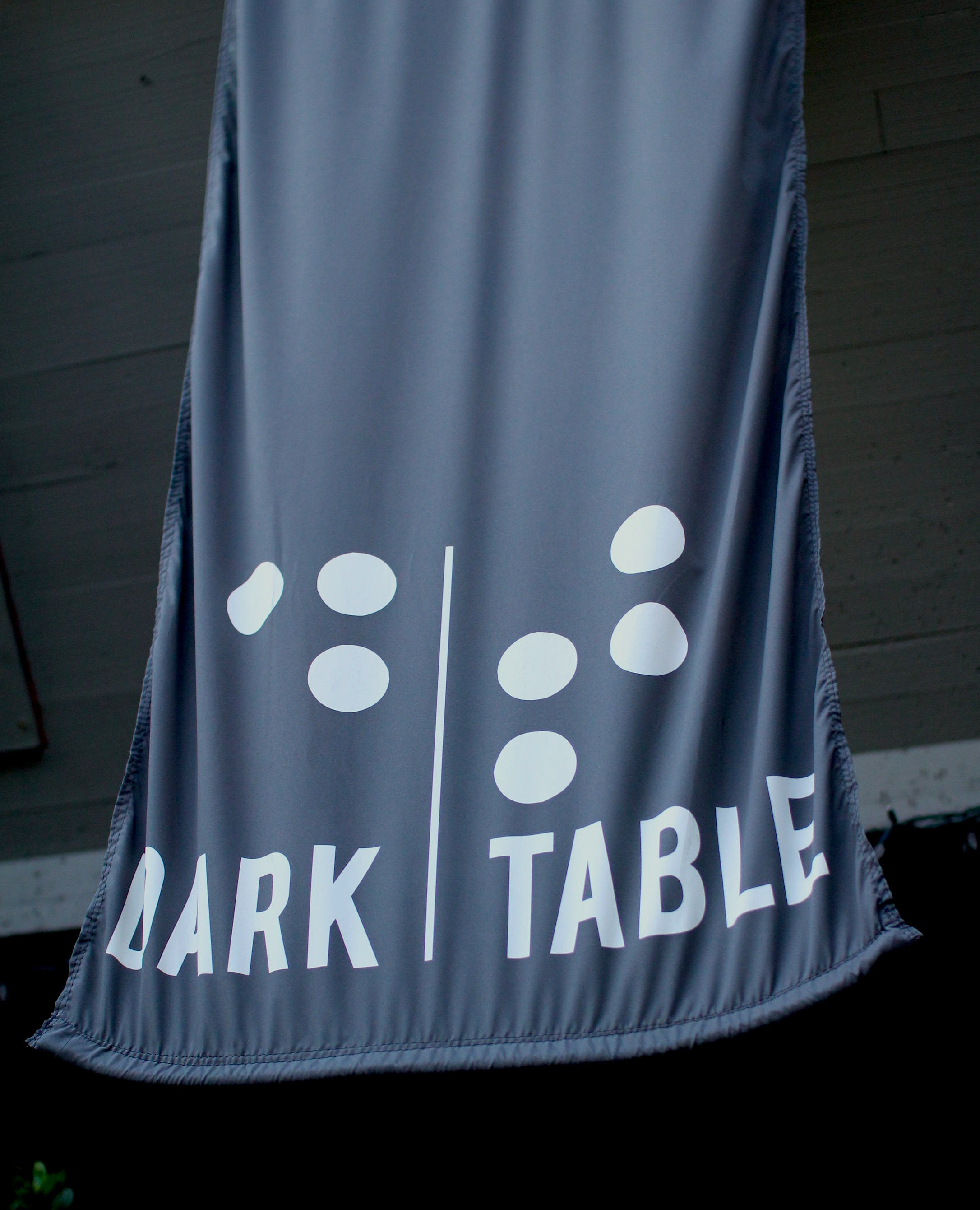 Dark Table Invites Its Patrons To Embrace An Extremely Unique Experience As  They Dine In The Dark, Giving Them A Taste Not Just Of Their Delectable  Menu But ...